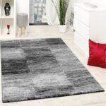 Wohnzimmer Teppich Karo Meliert Grau Teppichcenter24 Teppiche Deckenlampe Komplett Anbauwand Deckenleuchte Schlafzimmer Modern Stehleuchte Moderne Esstische Wohnzimmer Teppich Wohnzimmer Modern