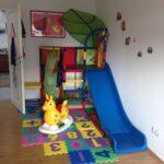 Fr Mama Papa Kind Move Stic Quadro Klettergerst Und Klettergerüst Garten Wohnzimmer Klettergerüst Indoor Diy