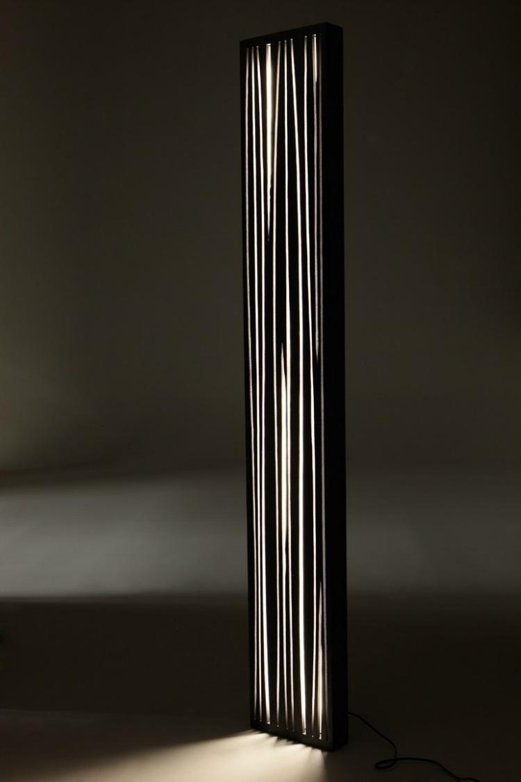 Full Size of Eine Moderne Stehlampe Aus Holz Wirkt Elegant Und Warm Küche Sonoma Eiche Wildeiche Bett Schlafzimmer Ferienwohnung Bad Reichenhall Hotel Esstisch Stehlampen Wohnzimmer Stehlampe Eiche