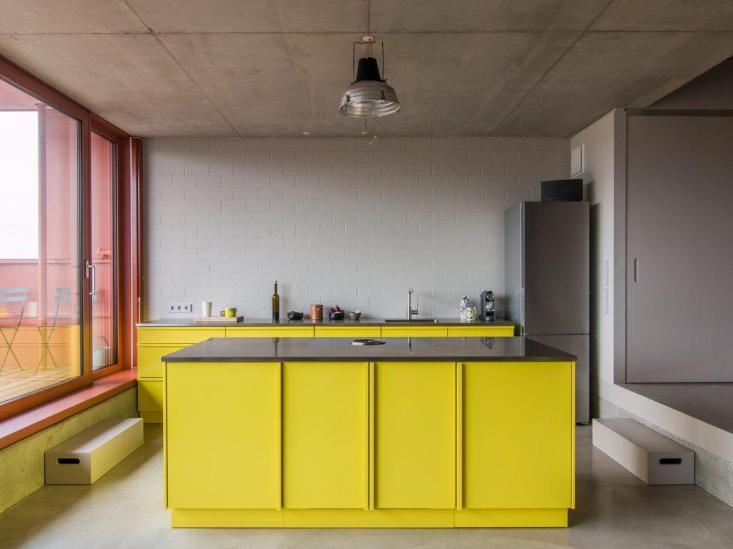 Full Size of  Wohnzimmer Modulküchen