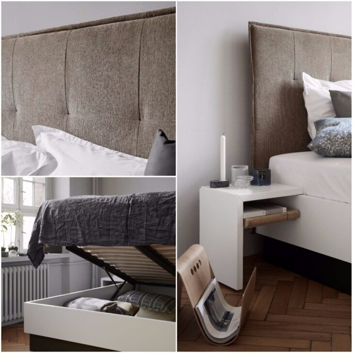 Medium Size of Bett Mit überbau Lugano Design By Boconcept Experience Boxspring Sofa Schlaffunktion Nussbaum 180x200 Xxl Betten 100x200 L Küche E Geräten Gästebett Wohnzimmer Bett Mit überbau