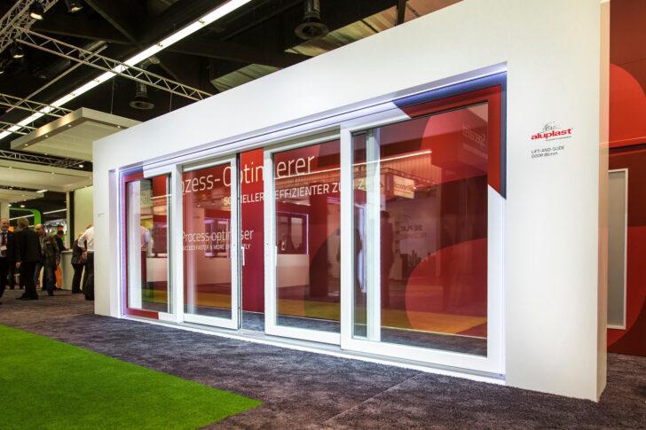 Medium Size of Aluplast Erfahrung Nachbericht Frontale Gelungene Weiterentwicklung Fenster Wohnzimmer Aluplast Erfahrung