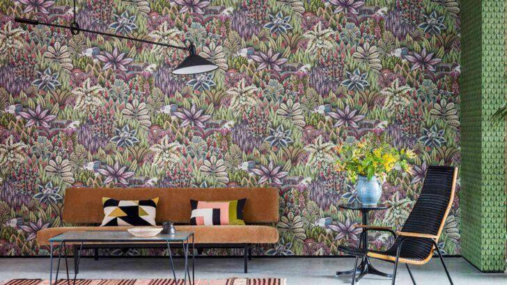 Medium Size of Wandgestaltung Im Wohnzimmer Tipps Zu Farben Tapeten Für Küche Lampe Vorhänge Die Vinylboden Led Deckenleuchte Vorhang Großes Bild Tisch Deckenleuchten Wohnzimmer Tapeten Wohnzimmer Ideen