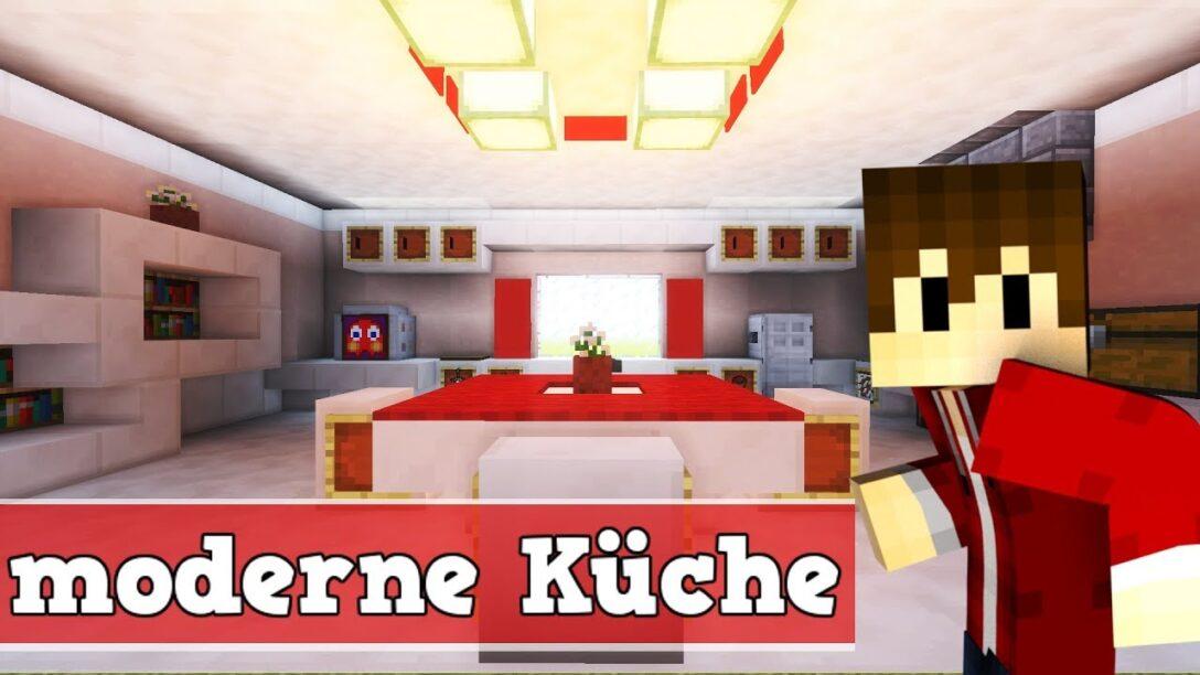 Large Size of Moderne Küchen Wie Baut Man Eine Kche In Minecraft Bilder Fürs Wohnzimmer Esstische Modernes Bett 180x200 Regal Deckenleuchte Sofa Landhausküche Duschen Wohnzimmer Moderne Küchen Küchen