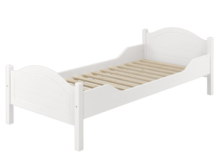 Medium Size of Einzelbett Kiefer Wei 100x200 Futonbett Jugenbett Singlebett Bett Weiß Betten Wohnzimmer Futonbett 100x200
