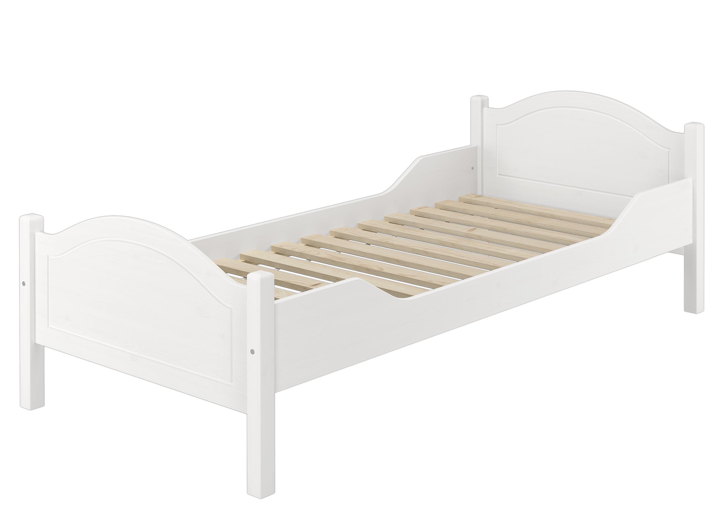 Full Size of Einzelbett Kiefer Wei 100x200 Futonbett Jugenbett Singlebett Bett Weiß Betten Wohnzimmer Futonbett 100x200