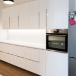Ikea Küchenzeile Kchenkauf Metod Unsere Erfahrungen Lackomio Küche Kaufen Miniküche Kosten Sofa Mit Schlaffunktion Betten 160x200 Modulküche Bei Wohnzimmer Ikea Küchenzeile