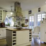 Küche Shabby Kleines Schwedenhaus Am Ammersee Wasserhahn Wandanschluss Komplette Gebrauchte Verkaufen Kleiner Tisch Granitplatten Behindertengerechte Wohnzimmer Küche Shabby
