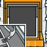 Dachfenster Einbauen Genehmigung Lassen Anleitung Innenfutter Roto Innenverkleidung Sparren Entfernen Velux Einbau Firma Preis Wechsel Kosten Einbauanleitung Wohnzimmer Dachfenster Einbauen