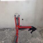 Wasseranschluss Küche Kche Design Eckventil Fr Und Bad 12 Zoll 38 Wandfliesen Segmüller Holzküche Schwingtür Hochschrank Hochglanz Vorratsdosen Holzofen Wohnzimmer Wasseranschluss Küche