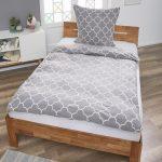 Bettwäsche 155x220 Micro Biber Bettwsche Grafic Sprüche Wohnzimmer Bettwäsche 155x220
