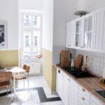 Wandfarben Für Küche Unsere Geliebte Kche Landhausstil Wandfarbe Sch Schwimmingpool Den Garten Modulküche Holz Bodenfliesen Ikea Kosten Miniküche Wohnzimmer Wandfarben Für Küche