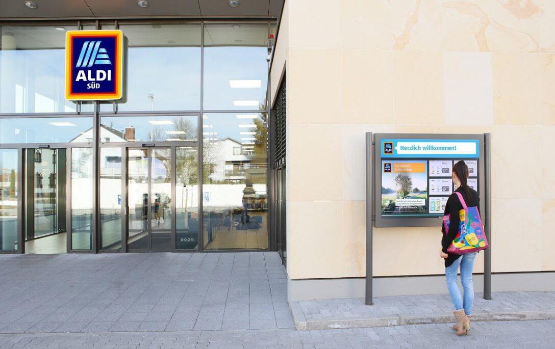 Large Size of Kippliege Aldi Sd Supermarkt In Bad Mnstereifel Trierer Strae 20 Relaxsessel Garten Wohnzimmer Kippliege Aldi