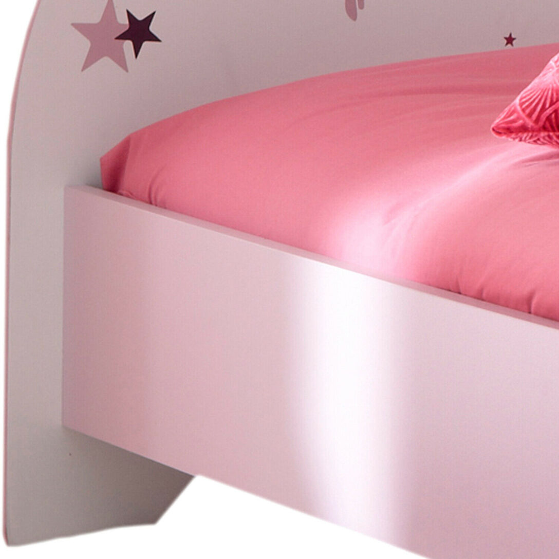 Large Size of Prinzessin Bett 140x200 Kinderbett Fee Pink Rosa Wei Spielbett Massivholz Hoch Paidi Mit Bettkasten Clinique Even Better Make Up 120x200 Betten 180x200 Schwarz Wohnzimmer Prinzessin Bett 140x200