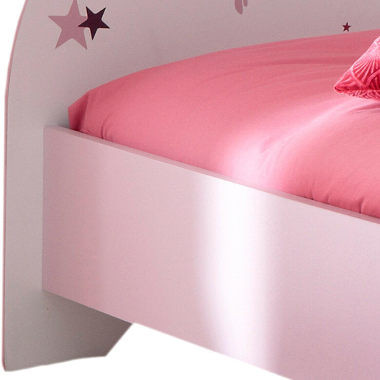 Full Size of Prinzessin Bett 140x200 Kinderbett Fee Pink Rosa Wei Spielbett Massivholz Hoch Paidi Mit Bettkasten Clinique Even Better Make Up 120x200 Betten 180x200 Schwarz Wohnzimmer Prinzessin Bett 140x200