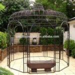 Pavillon Eisen Wohnzimmer Pavillon Eisen Finden Sie Besten Pergola Hersteller Und Garten