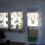 Scheibengardinen Balkontür 36 Frisch Wohnzimmer Gardinen Mit Balkontr Inspirierend Küche Wohnzimmer Scheibengardinen Balkontür