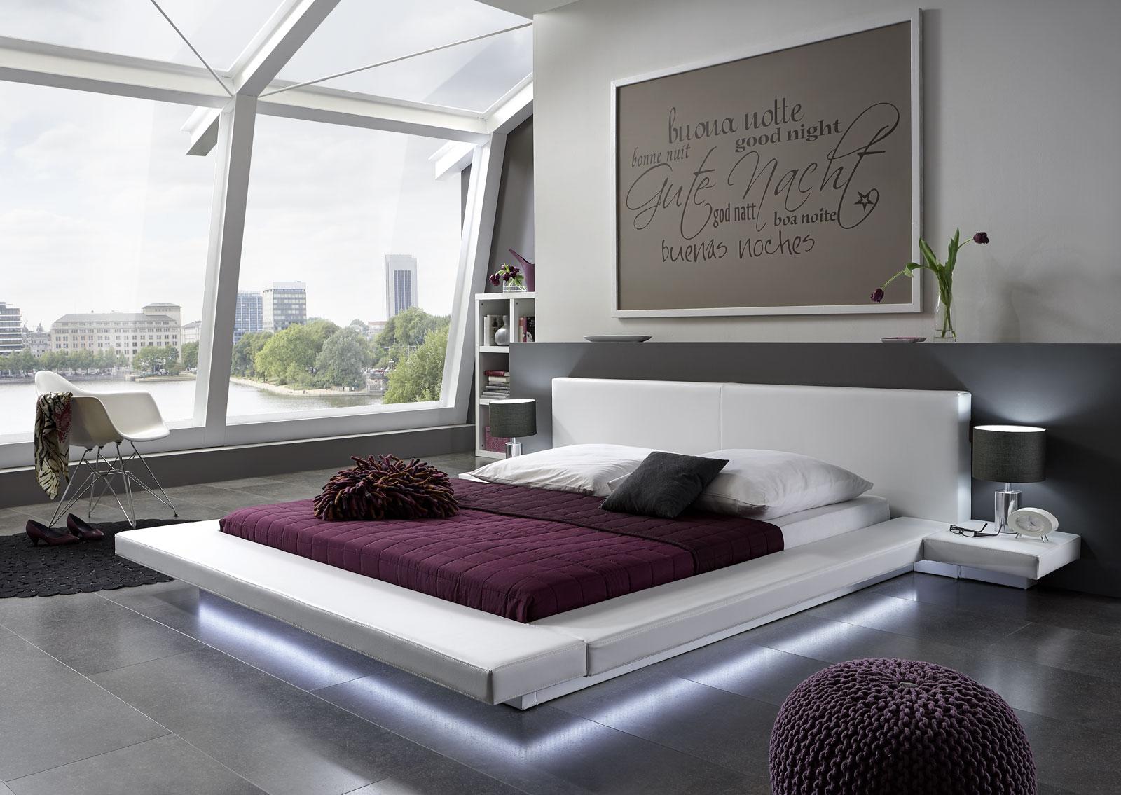Full Size of Polsterbett 200x220 Wasserbetten Europacom Euro Perla 200 220 Cm Weiss Bett Betten Wohnzimmer Polsterbett 200x220