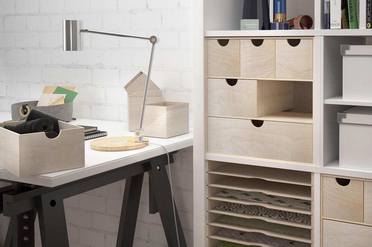 Full Size of Gewürze Schubladeneinsatz Pimp Dein Kallaregal Mini Kommode Mit 6 Schubladen New Küche Wohnzimmer Gewürze Schubladeneinsatz