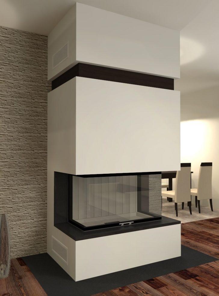Medium Size of Kamin Modern Dreiseitiger Panorama Zp9 Mit Spartherm Montage Gaskamin Garten Bett Design Moderne Duschen Esstisch Deckenleuchte Schlafzimmer Wohnzimmer Wohnzimmer Kamin Modern