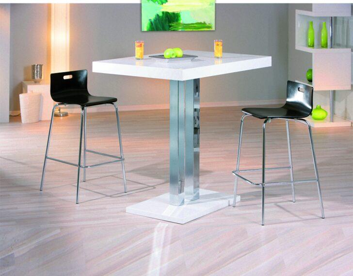 Medium Size of Küchen Bartisch Palvam Weiss Hochglanz Bar Hochtisch Stehtisch Tisch Küche Regal Wohnzimmer Küchen Bartisch