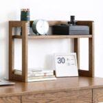 Aufsatzregal Küche Wohnzimmer Regal Desktop Organizer Bro Lagerregal Bcherregale 2 Stufiges Industrie Küche Mit E Geräten Günstig Tresen Hängeschrank Ikea Miniküche Hochglanz