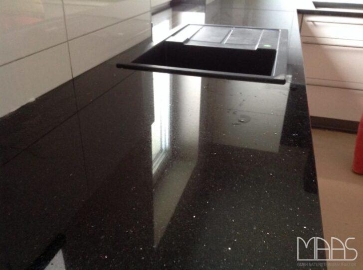 Medium Size of Granit Arbeitsplatte Kln Arbeitsplatten Star Galaxy Küche Sideboard Mit Granitplatten Wohnzimmer Granit Arbeitsplatte