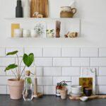 Wanddeko Küche Modern Wohnzimmer Kchendeko So Wirds Wohnlich Eckbank Küche Arbeitsplatte Billige Mit Geräten Wasserhahn Für Winkel Erweitern Kräutergarten Apothekerschrank Blende
