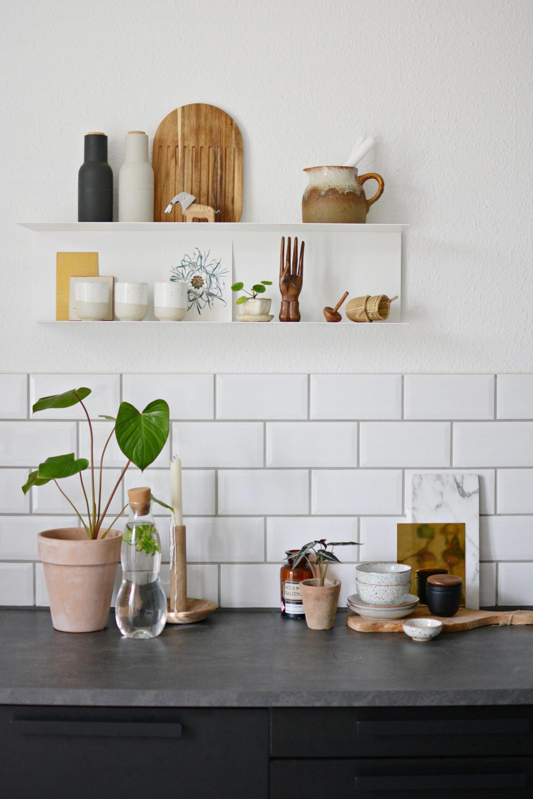 Full Size of Kchendeko So Wirds Wohnlich Eckbank Küche Arbeitsplatte Billige Mit Geräten Wasserhahn Für Winkel Erweitern Kräutergarten Apothekerschrank Blende Wohnzimmer Wanddeko Küche Modern