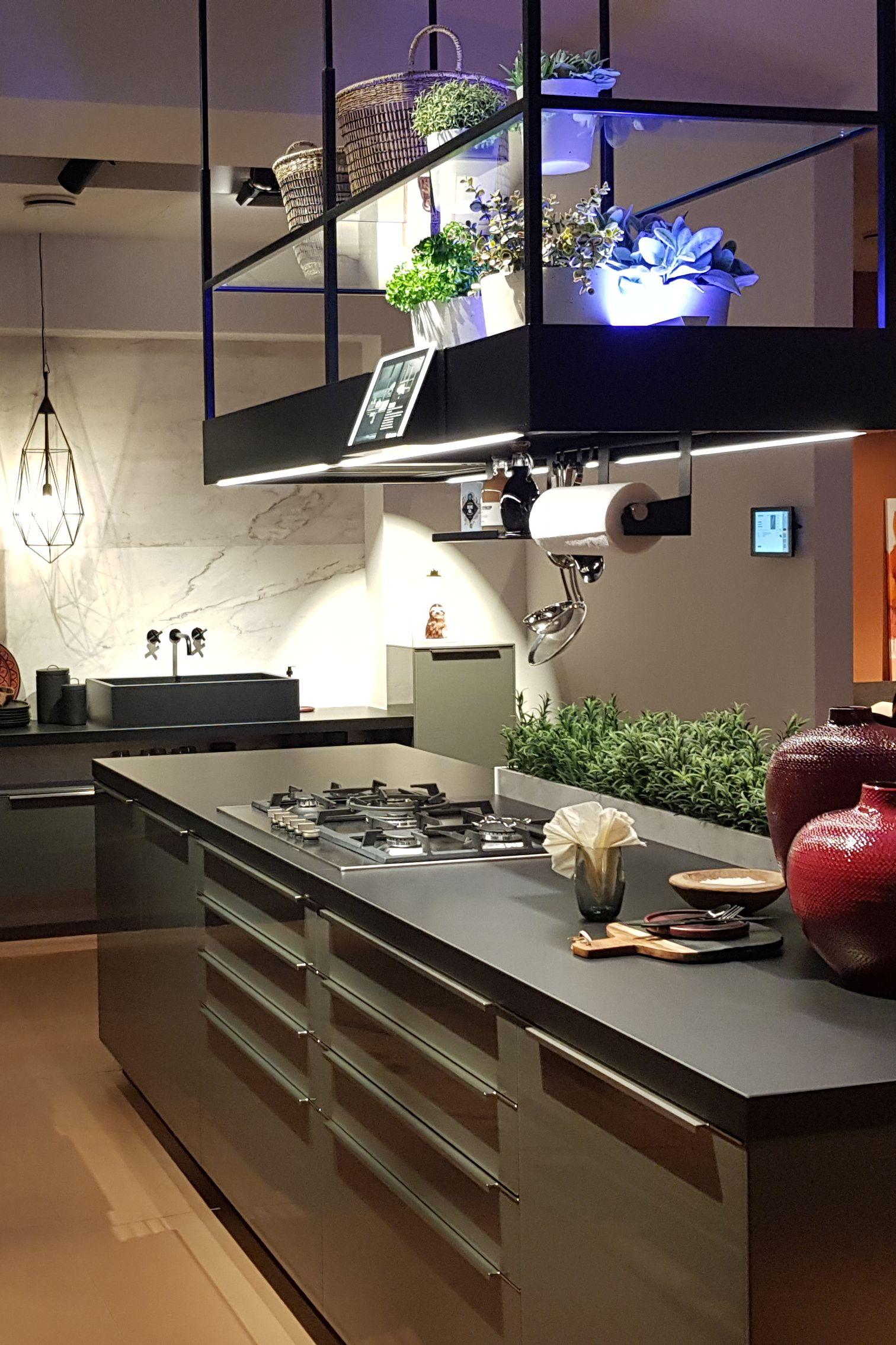 Full Size of Hängeregal Kücheninsel Pin Von Julia Lenzner Auf Kche In 2020 Kchen Design Küche Wohnzimmer Hängeregal Kücheninsel
