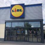 Lidl Polen Das Erfolgsmodell Supermarkt Inside Küchen Regal Wohnzimmer Lidl Küchen