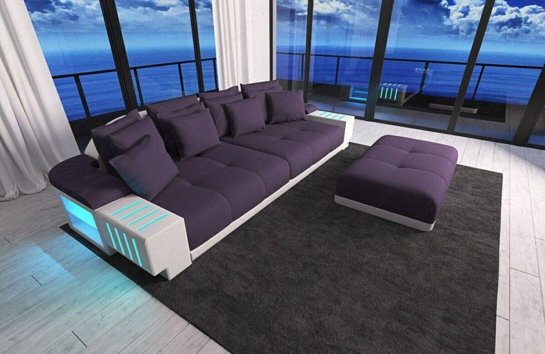 Large Size of Megasofa Aruba Divano Ii 2 Megasofas Mehr Als 100 Angebote Wohnzimmer Megasofa Aruba