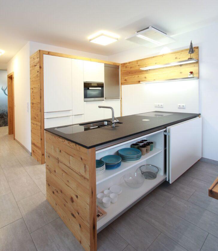Medium Size of Küche Kochinsel Spiegelschrank Bad Mit Beleuchtung Und Steckdose L Wohnzimmer Kochinsel Steckdose