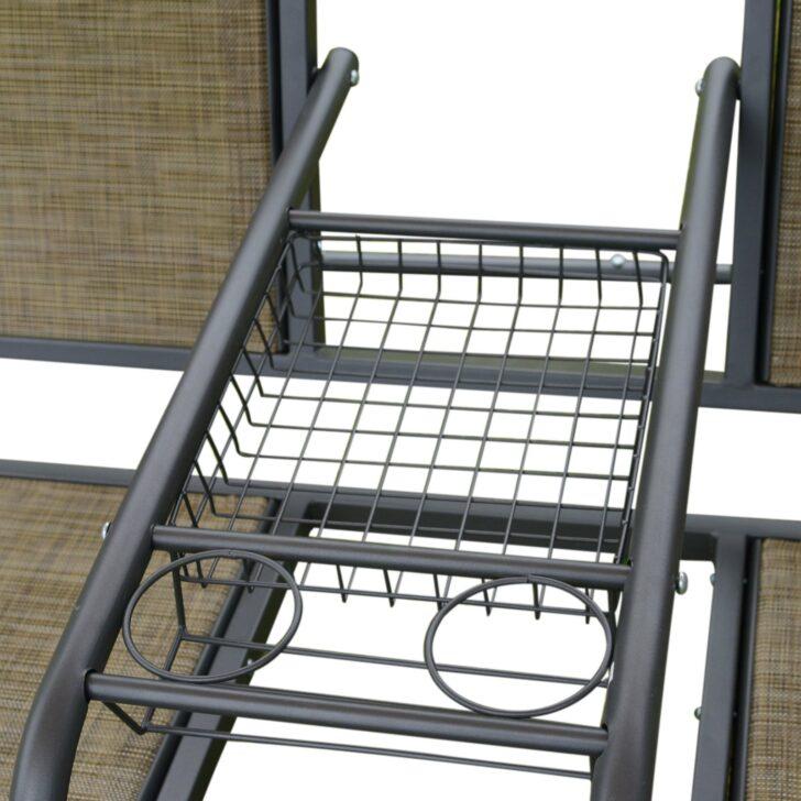 Medium Size of Gartenschaukel Metall Regal Weiß Bett Regale Wohnzimmer Gartenschaukel Metall
