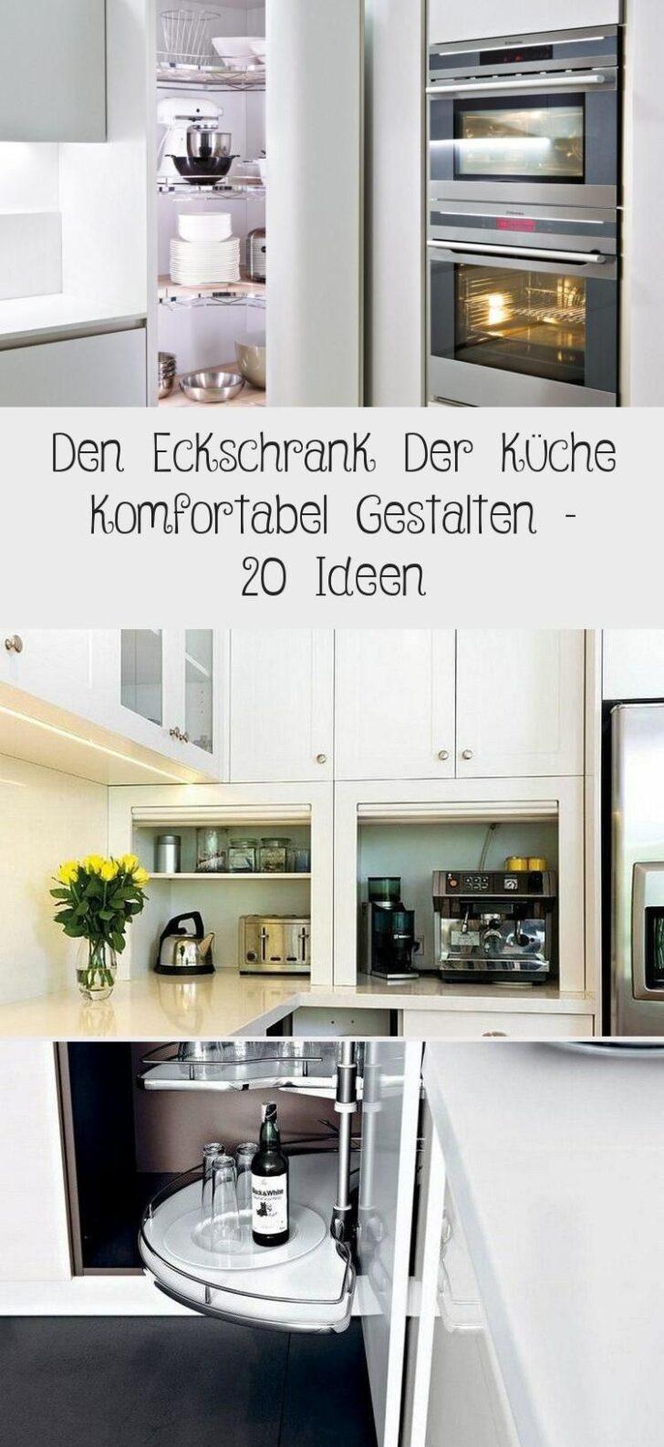 Medium Size of Wandbelag Küche Eckunterschrank Vollholzküche Bodenfliesen Aufbewahrungsbehälter Wasserhahn Sideboard Pantryküche Mit Kühlschrank Industrial Umziehen Wohnzimmer Küche Eckschrank Rondell