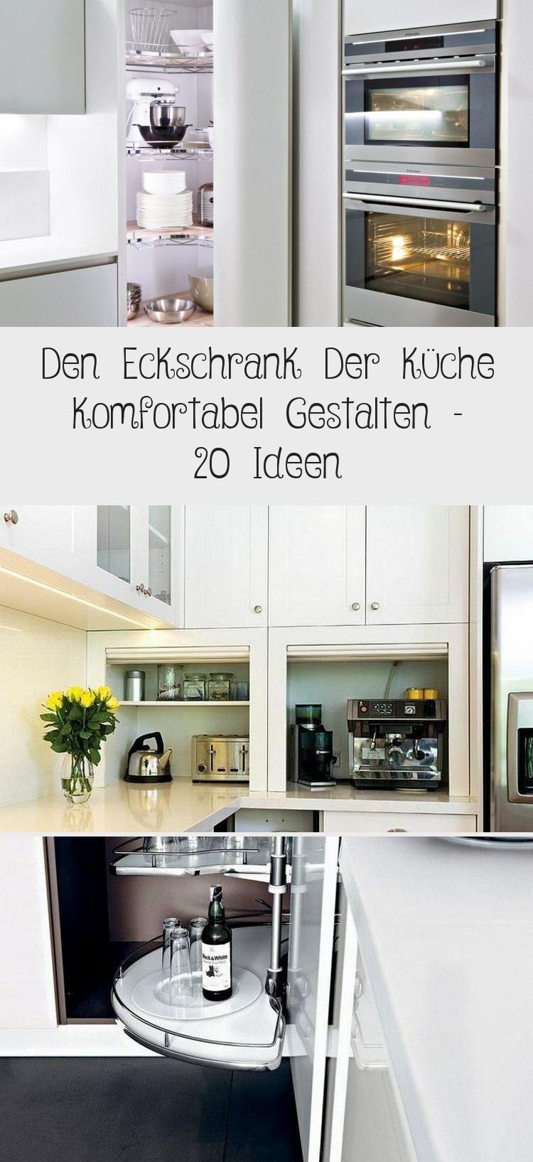 Full Size of Wandbelag Küche Eckunterschrank Vollholzküche Bodenfliesen Aufbewahrungsbehälter Wasserhahn Sideboard Pantryküche Mit Kühlschrank Industrial Umziehen Wohnzimmer Küche Eckschrank Rondell