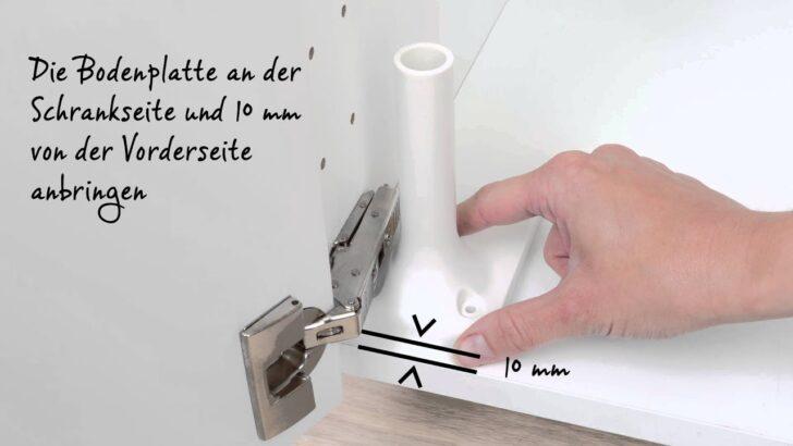 Medium Size of Einbau Mülleimer Brabantia Sort Go Mlleimer Wie Sie Ihren Installieren Küche Fenster Einbauen Einbauleuchten Bad Einbauküche Mit E Geräten Ebay Ohne Wohnzimmer Einbau Mülleimer