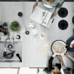 Vipp Küche Hängeschrank Hochglanz Grau Obi Einbauküche Landhausküche L Mit E Geräten Zusammenstellen Eckbank Betonoptik Gardinen Für Die Schmales Regal Wohnzimmer Vipp Küche