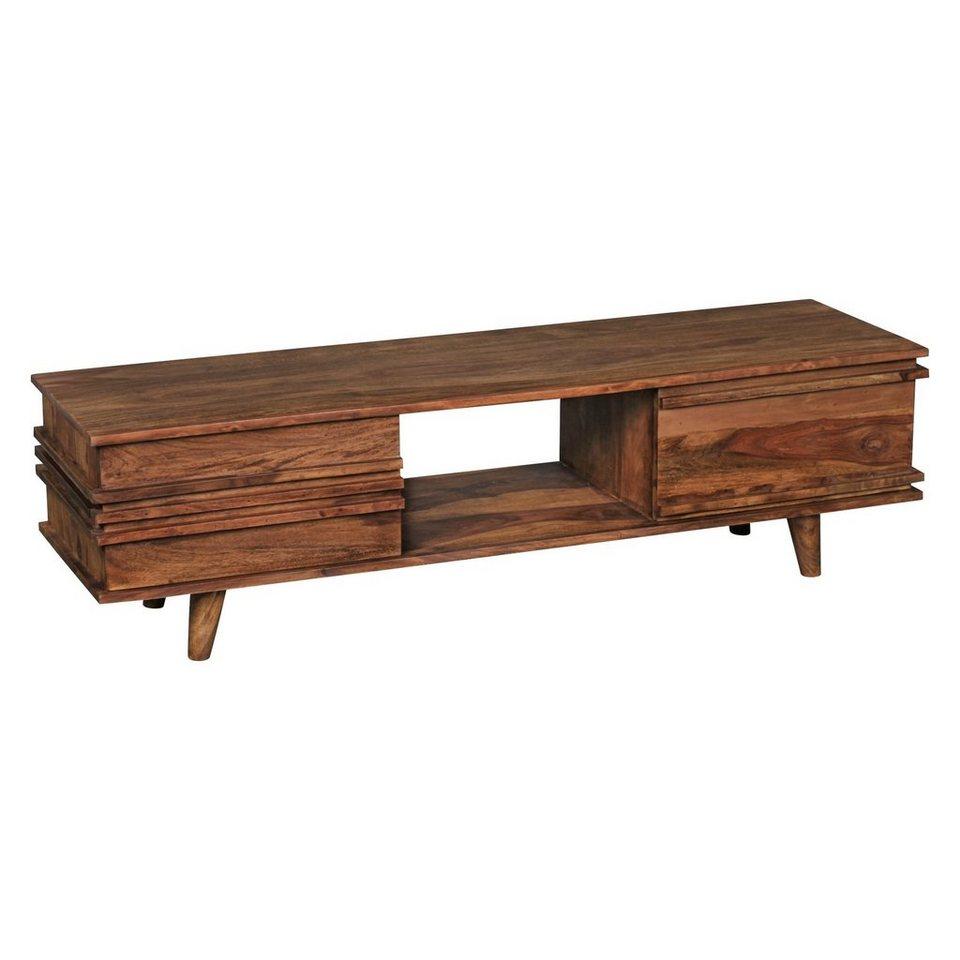 Full Size of Finebuy Lowboard Suva3519 1 Deko Für Küche Schlafzimmer Sideboard Mit Arbeitsplatte Wanddeko Wohnzimmer Dekoration Badezimmer Wohnzimmer Deko Sideboard