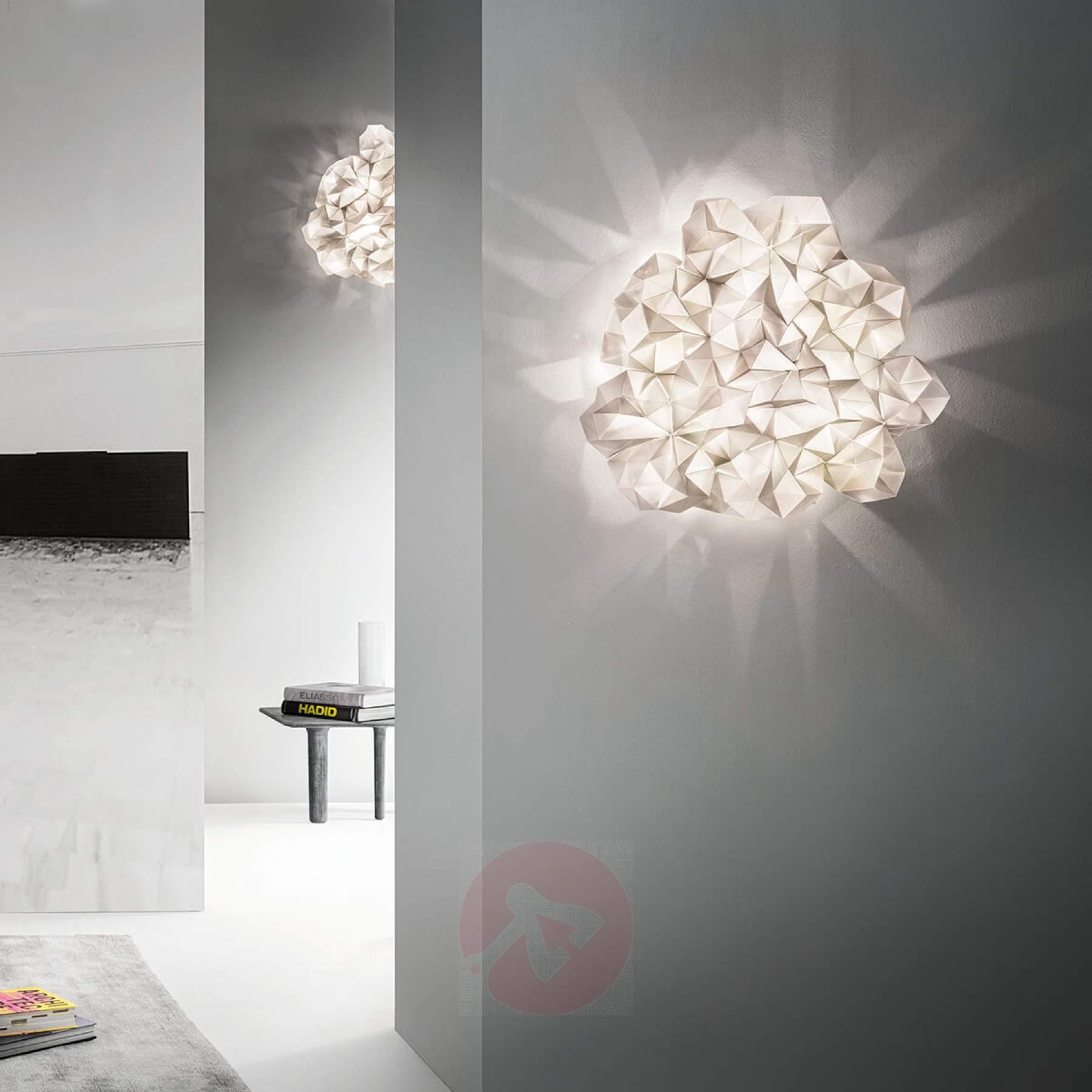 Full Size of Deckenleuchten Design Slamp Drusa Designer Deckenleuchte Kaufen Lampenweltde Bett Modern Badezimmer Esstische Lampen Esstisch Küche Industriedesign Regale Wohnzimmer Deckenleuchten Design