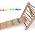 Kidwood Klettergerüst Klettergerst Rakete Game Set Aus Holz Fr Indoor Regal Garten Wohnzimmer Kidwood Klettergerüst