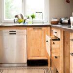 Modulküche Ikea Holz Wohnzimmer Modulküche Cocoon