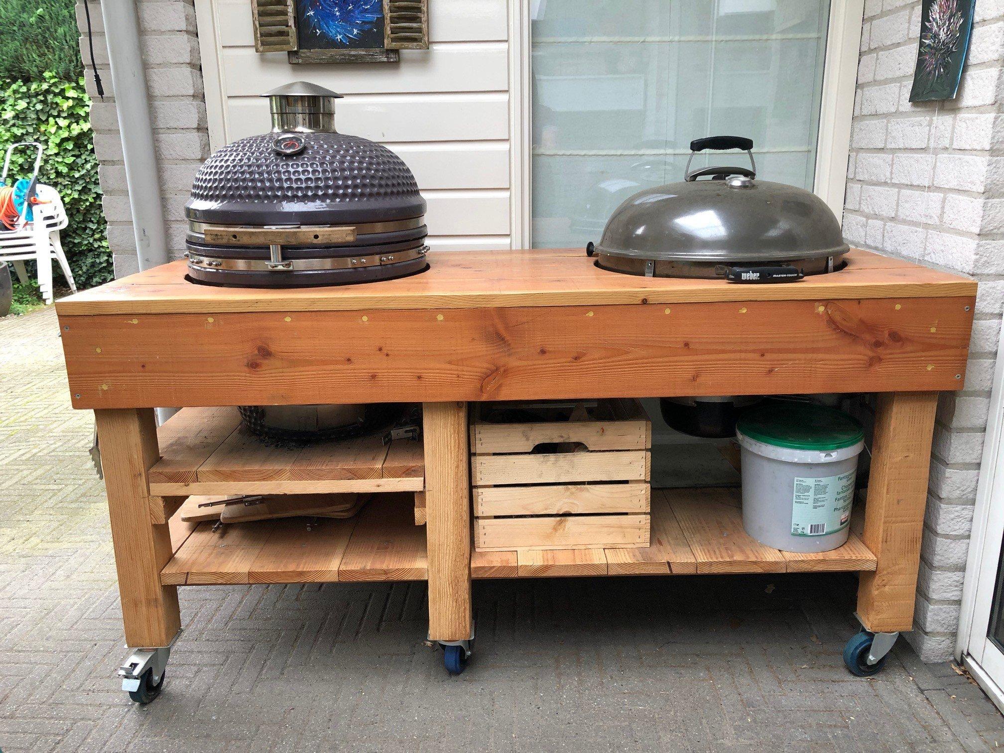 Full Size of Amerikanische Outdoor Küchen Kche Aus Holz Selber Bauen Inklusive Eingebautem Grill Amerikanisches Bett Regal Küche Kaufen Betten Edelstahl Wohnzimmer Amerikanische Outdoor Küchen