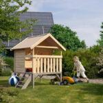 Kinderspielhaus Gebraucht Wohnzimmer Karibu Stelzenhaus Mini Spielturm Kletterturm Spielhaus Gnstig Landhausküche Gebraucht Gebrauchte Fenster Kaufen Küche Einbauküche Gebrauchtwagen Bad