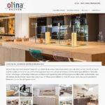 Olina Küchen Wohnzimmer Olina Küchen Neue Ist Online Franchise Gmbh Regal