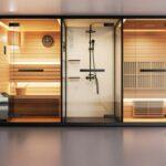 Außensauna Wandaufbau Wohnzimmer Außensauna Wandaufbau Sauna Shop Bersicht Optirelaonlineshop Fr Saunen