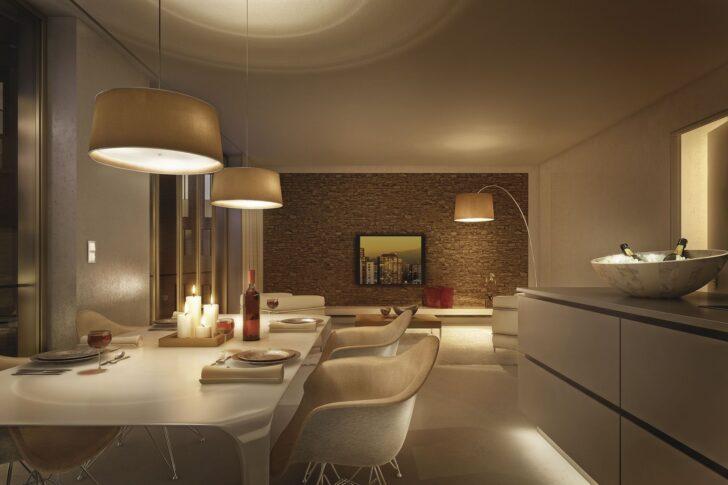Medium Size of Lampe Wohnzimmer Decke 10 Tipps Fr Optimale Beleuchtung Bauemotionde Deckenlampe Anbauwand Deckenleuchten Lampen Esstisch Wandtattoo Decken Deckenlampen Modern Wohnzimmer Lampe Wohnzimmer Decke