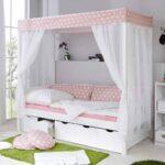 Mädchenbetten Wohnzimmer Weiss Massivholz Himmelbetten Online Kaufen Mbel Suchmaschine