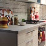 Wie Gestalte Ich Meine Kchenrckwand Baylango Kchen Blog Küche Fliesenspiegel Glas Selber Machen Wohnzimmer Fliesenspiegel Verkleiden