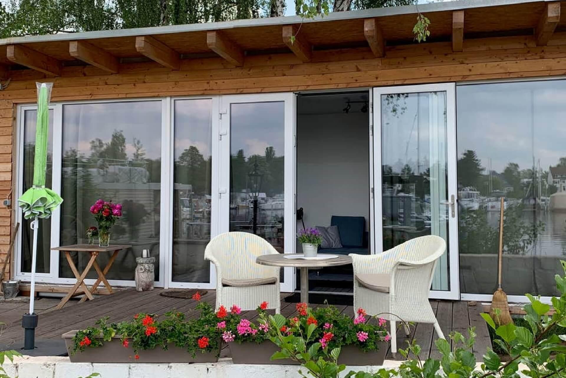 Full Size of Tiny House Bayern Steuereinnahmen Aus Der Grunderwerbsteuer Modulküche Holz Ikea Wohnzimmer Cocoon Modulküche